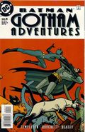 Batman Gotham Adventures (1998) 4