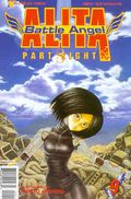 Battle Angel Alita Part 8 (1997) 9