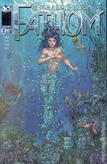 Fathom (1998 Image 1st Series) 1A
