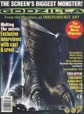 Godzilla Movie Magazine (1998) 1