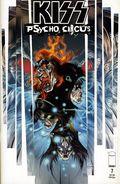 Kiss Psycho Circus (1997) 7