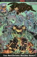 Battle Chasers (1998) Prelude 1B