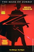 Mask of Zorro (1998) 1