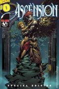 Ascension (1997) Wizard Zero 0A