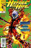 Heroes for Hire (1997 1st Series) 13