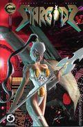 Stargods (1998) 1A