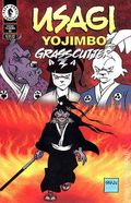 Usagi Yojimbo (1996- 3rd Series) 22