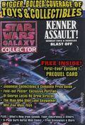 Star Wars Galaxy Collector Magazine (1999) 1P