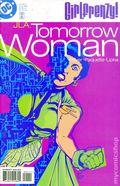 JLA Tomorrow Woman (1998 Girl Frenzy) 1
