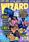 Wizard the Comics Magazine (1991) 79AP