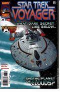 Star Trek Voyager (1996) 13