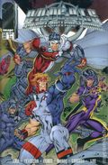 Wildcats Covert Action Teams (1992) 50B