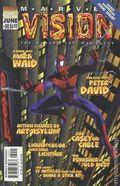 Marvel Vision (1996) 30