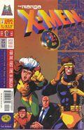 X-Men The Manga (1998) 2