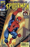 Spectacular Spider-Man (1976 1st Series) 257A