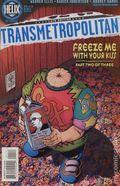 Transmetropolitan (1997) 11