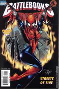 Battlebooks Spider-Girl (1999) 1