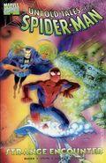 Untold Tales of Spider-Man Strange Encounter (1998) 1