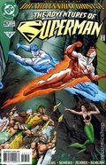Adventures of Superman (1987) 557