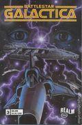 Battlestar Galactica (1997 Realm) 3A