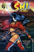 Shi The Series (1997) 12
