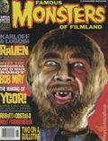 Famous Monsters of Filmland (1958) Magazine 222