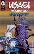 Usagi Yojimbo (1996- 3rd Series) 19