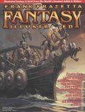 Frank Frazetta Fantasy Illustrated (1998) 2A