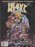 Heavy Metal Magazine (1977) 176