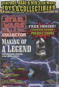 Star Wars Galaxy Collector Magazine (1999) 2P