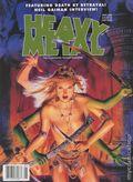 Heavy Metal Magazine (1977) Vol. 22 #2