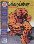 Jack Kirby Collector (1994 Magazine/Treasury) 19