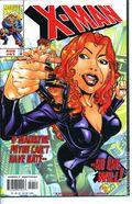 X-Man (1995) 41