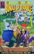 Knights of the Dinner Table Bundle of Trouble TPB (1998- Kenzer) 1-1ST