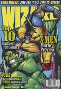 Wizard the Comics Magazine (1991) 80AP