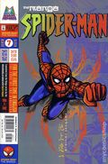 Spider-Man The Manga (1997) 7