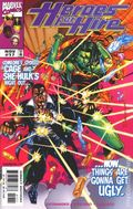 Heroes for Hire (1997 1st Series) 17