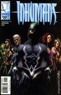 Inhumans (1998 2nd Series) 1A