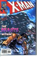 X-Man (1995) 39