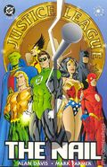 Justice League The Nail (1998) 1