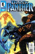 Black Panther (1998 Marvel 2nd Series) 3