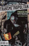 Transmetropolitan (1997) 12