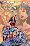 Wonder Woman The Once and Future Story (1998) 1