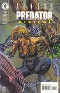 Aliens vs. Predator Eternal (1998) 4