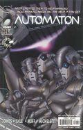 Automaton (1998) 1
