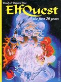 Elfquest 20th Anniversary Special (1998) 1