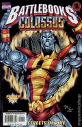 Battlebooks Colossus (1999) 1