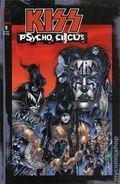 Kiss Psycho Circus (1997) 9
