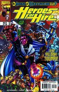 Heroes for Hire (1997 1st Series) 16
