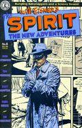 Spirit The New Adventures (1998 Kitchen Sink) 6